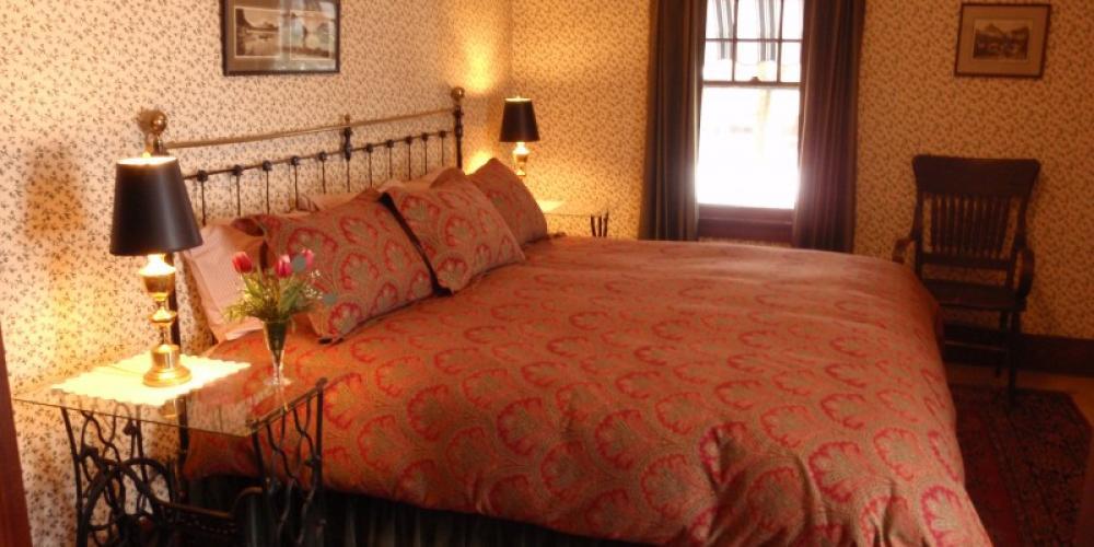 Guestroom – Fitzgerald