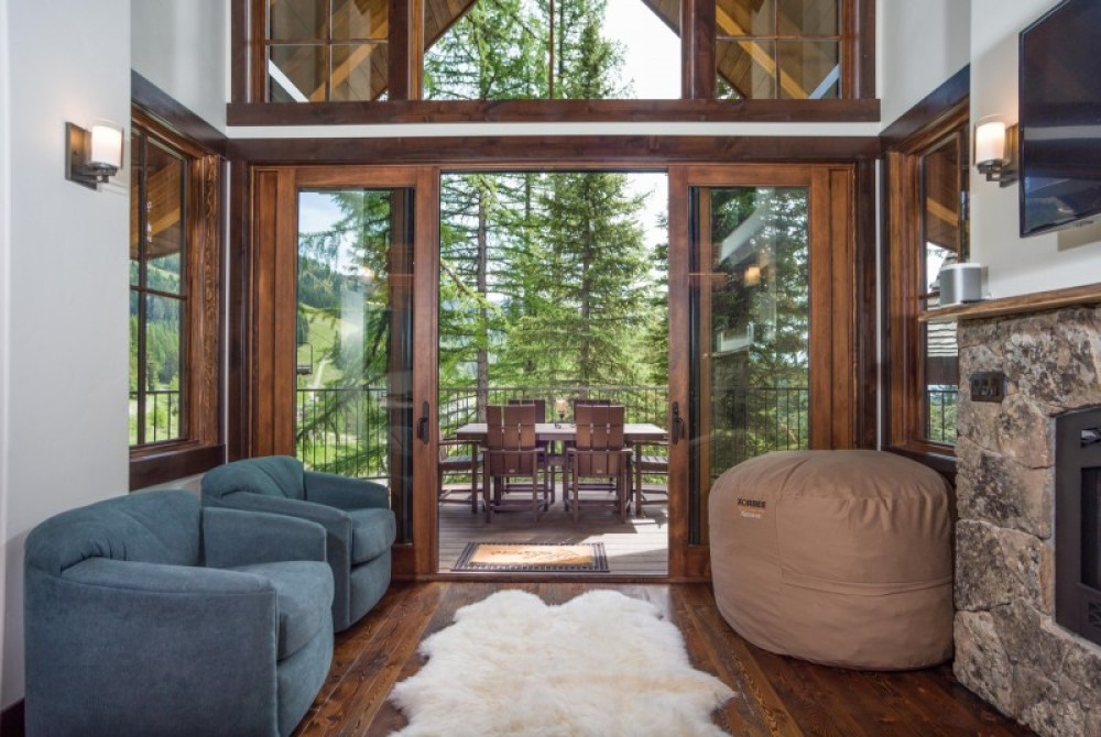 This spectacular luxury vacation rental showcases indoor outdoor living – Trevon Baker