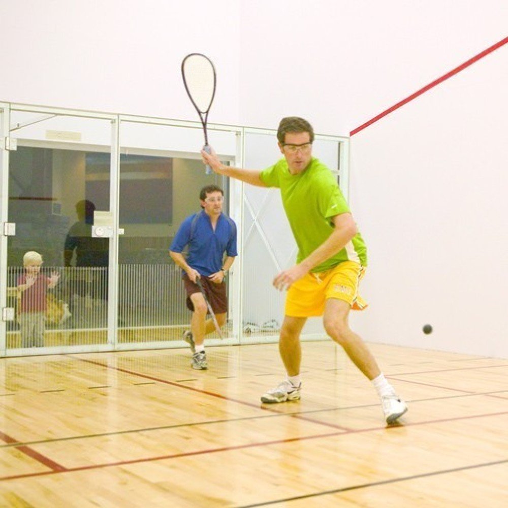 Squash Play – Living Images Photography