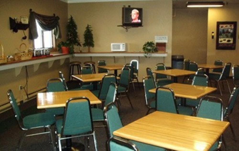 dining room – Hibernation House