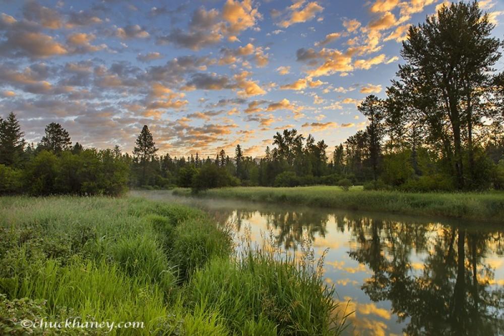 Whitefish River – Chuck Haney