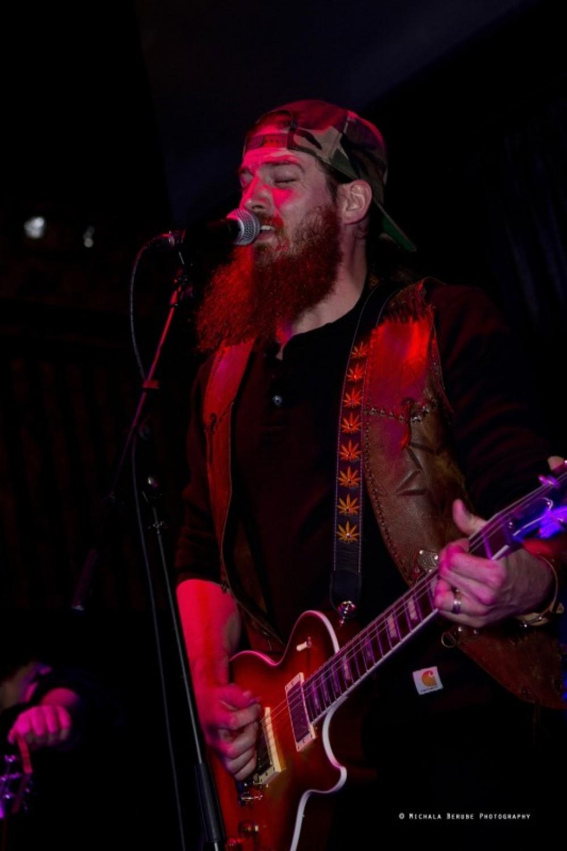 Tim Montana & The Shrednecks