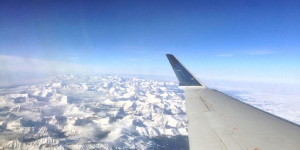 Chicago Direct Flight to Whitefish, Montana Starts Dec  20th