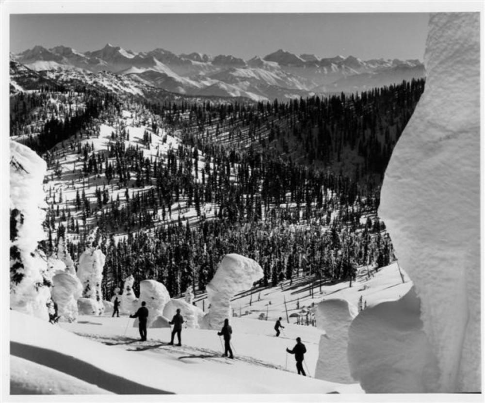 Courtesy Whitefish Mountain Resort