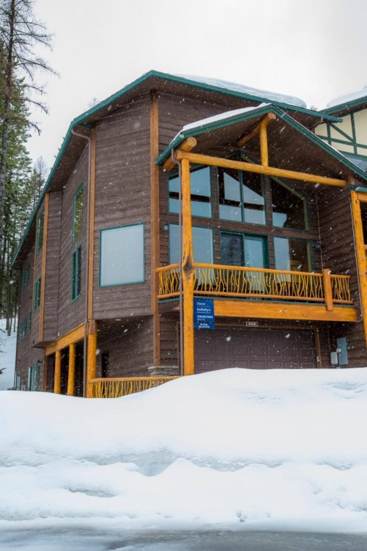 Wood Run Ski Haus – Green Kat Photography