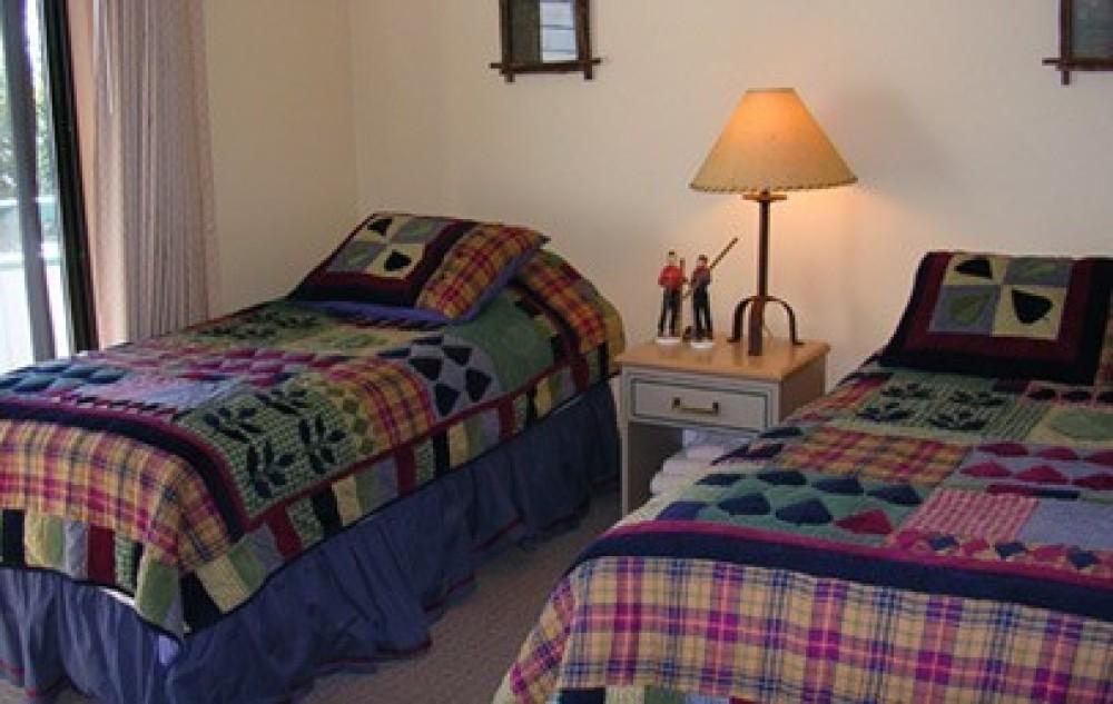 bedroom – Edelweiss Condominiums