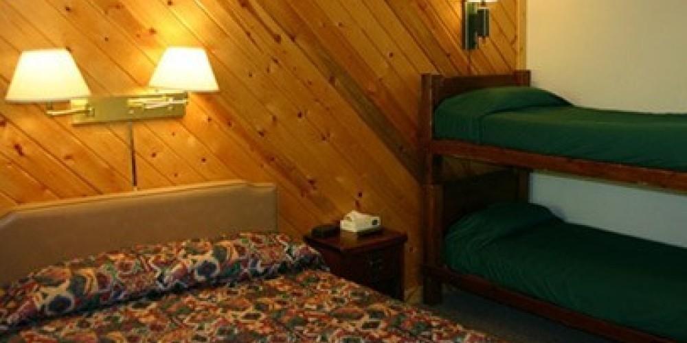 bedroom – Hibernation House