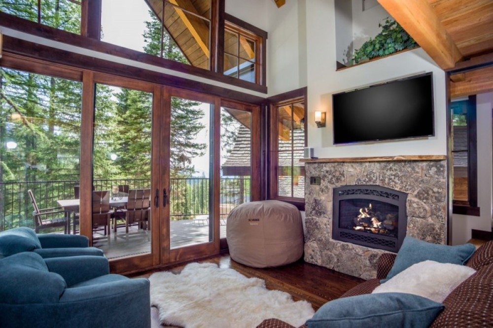Every detail of this luxury vacation rental has been designed to spoil you – Trevon Baker