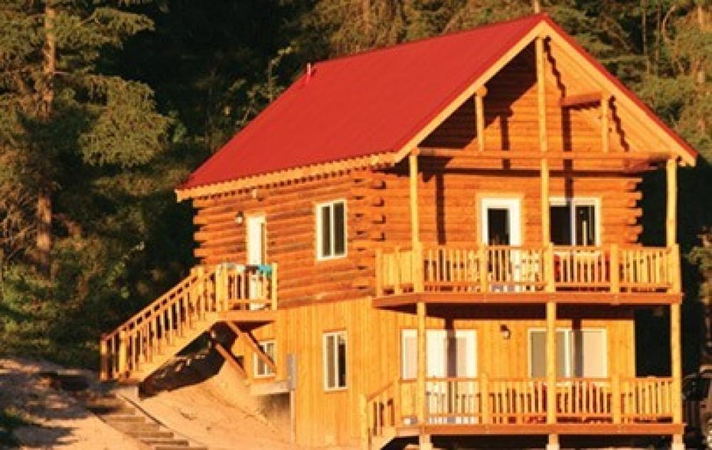 Bar W Meadow Cabin – Bar W Ranch on Spencer Lake