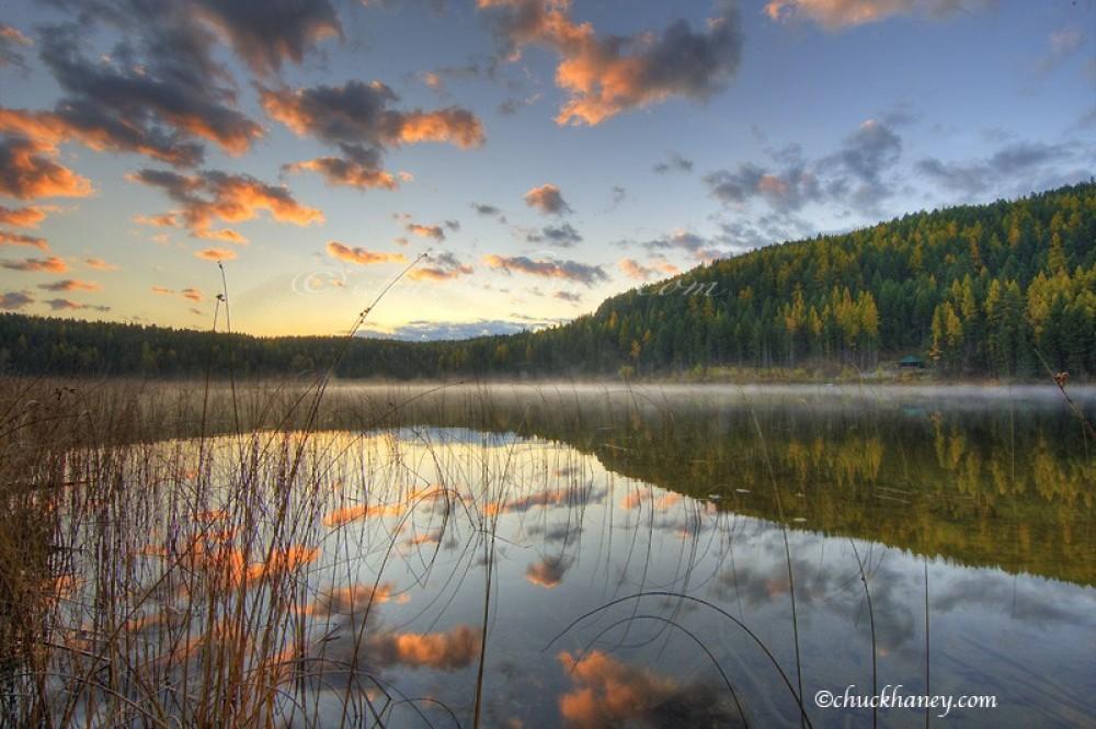 Spencer Lake