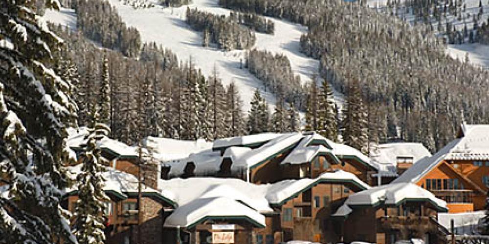 Ski home to Kandahar Lodge – Holly Long