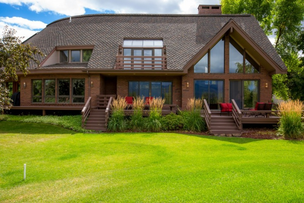 The Fairway House – Green Kat Photography