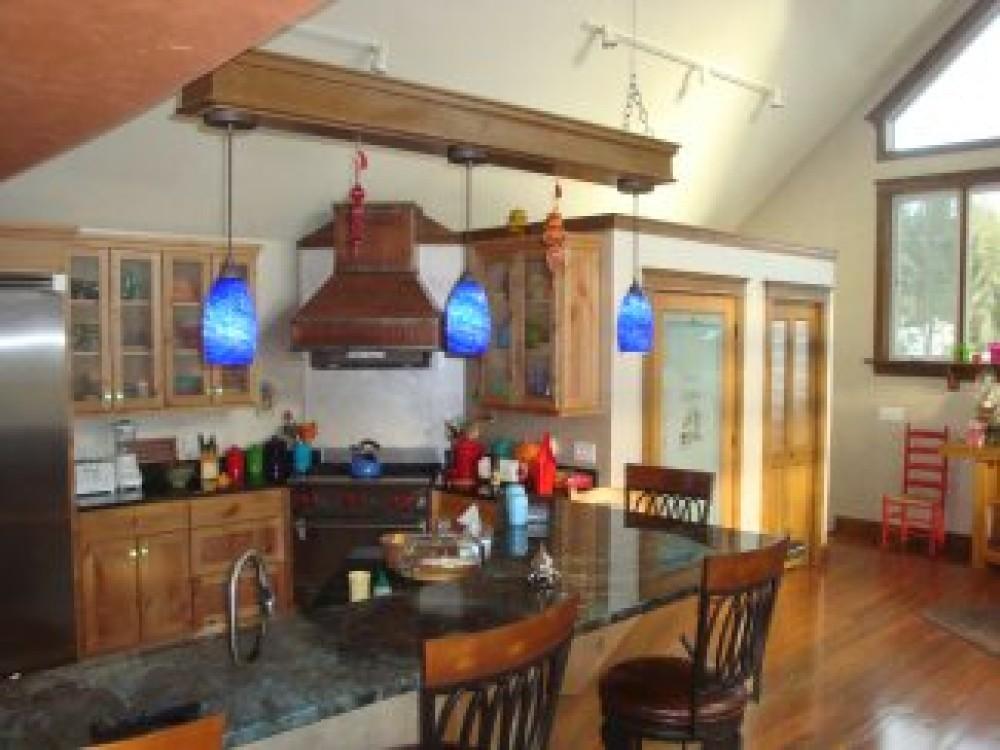 Kitchen/breakfast bar – bill montgomery