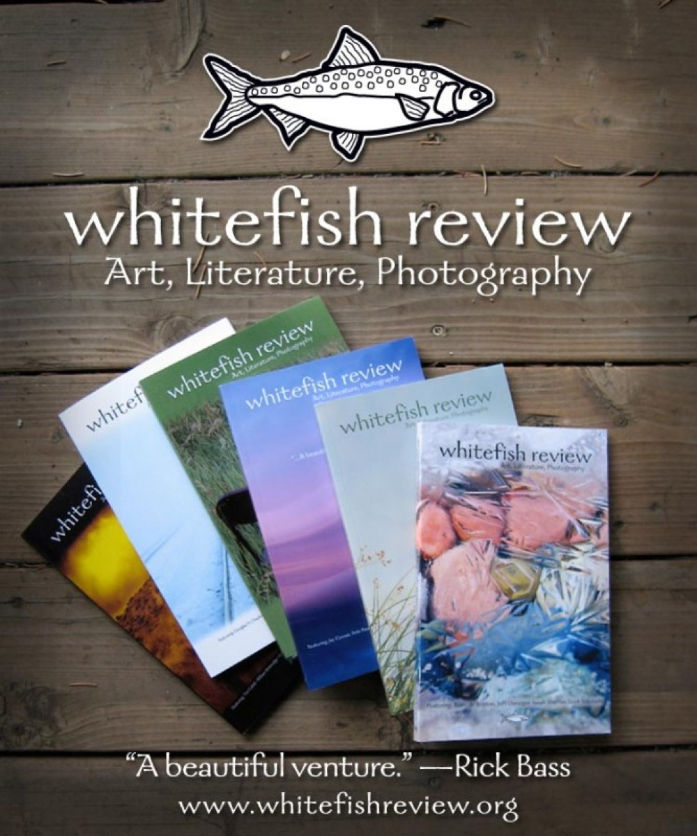 Whitefish Review