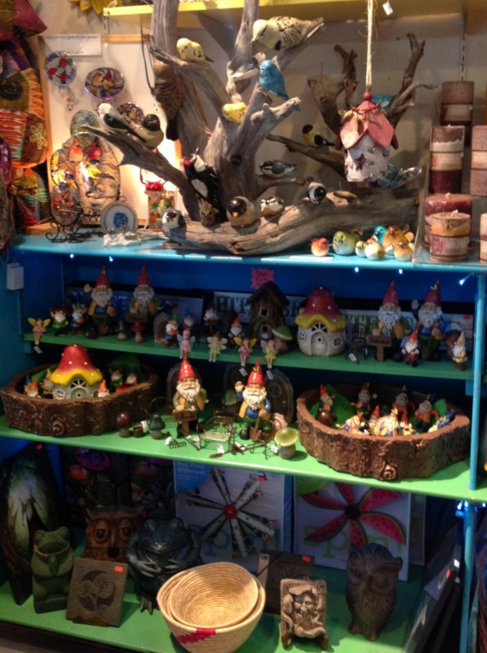 GNOMES for your Fairy Garden