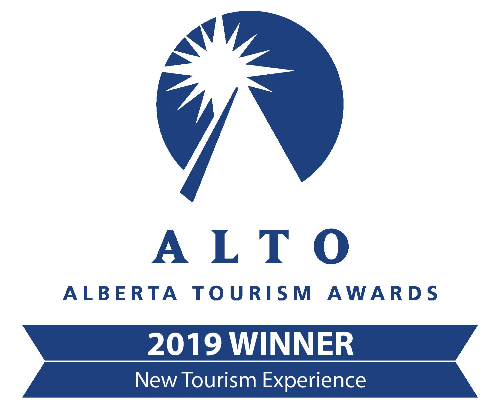 2019 Alto Award Winner
