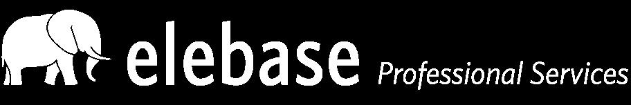 Elebase Professional Services