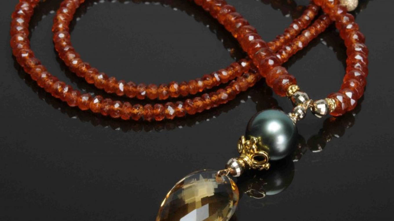 Jewelry by Paula Nurse