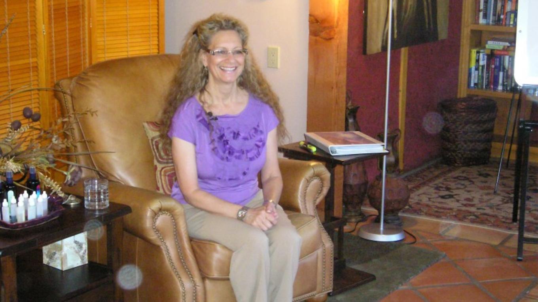 Nirup, Teaching 'Sedona Inner Knower Process'
