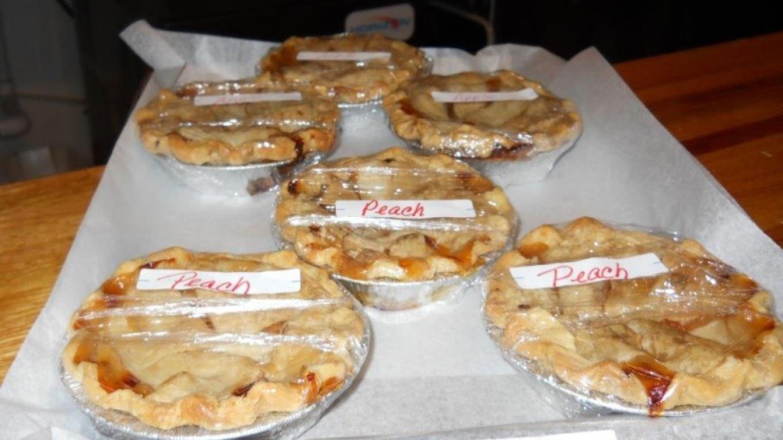 Pie of the Day – Barbie Brdige