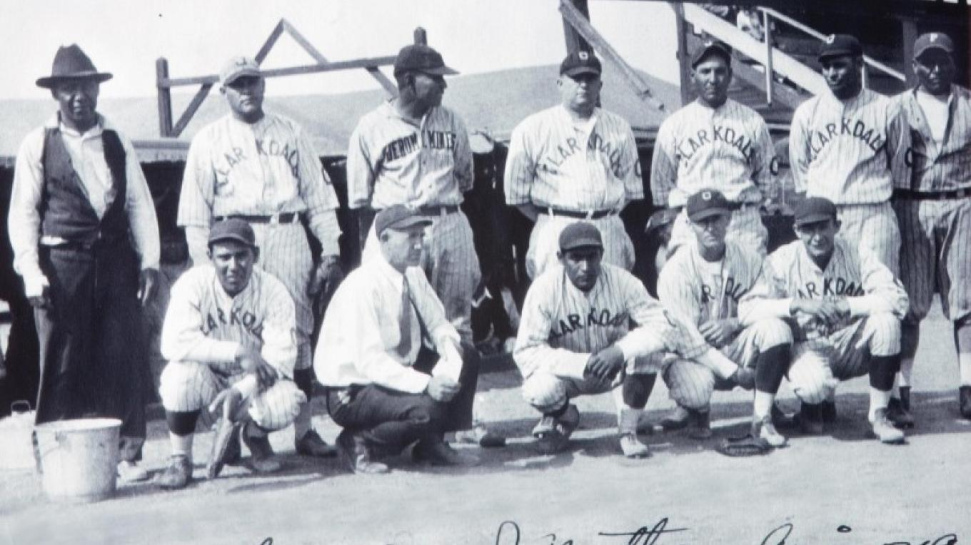 1931 Champions of Northern Arizona – Photographer unknown