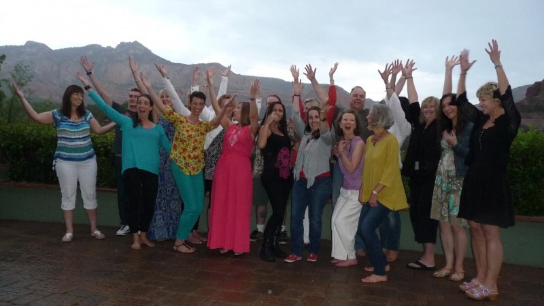 MMI Meditation Teacher Academy Graduates – Janice Witt