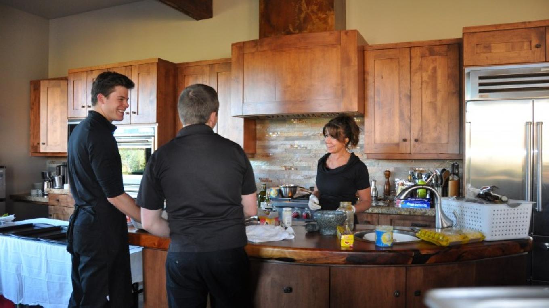 Nutritional, Ayurveda and Kitchen Farming Workshops