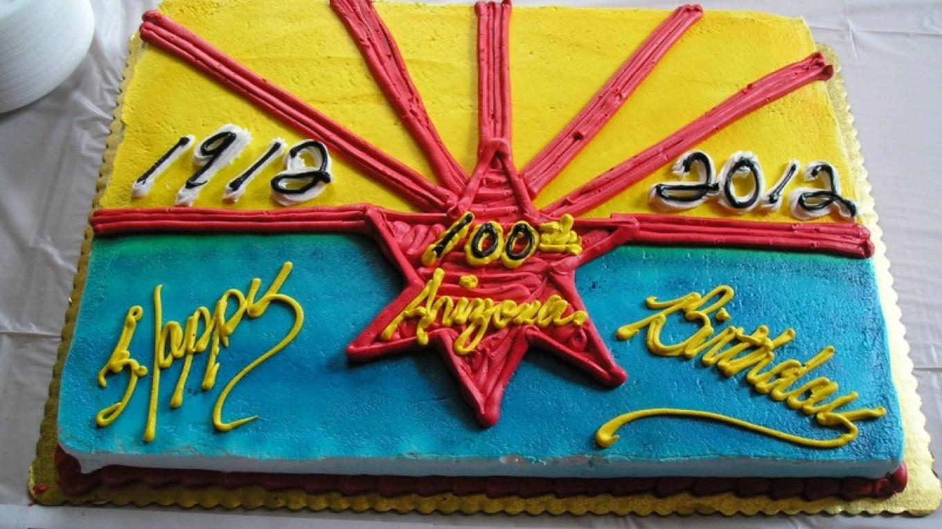 Happy Birthday to us! Statehood Day. – Museum Files
