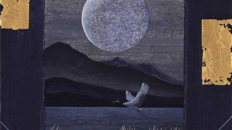 Mystic Moon Flight HON7016 – Renick Turley, Krystal Kirsten Hansen