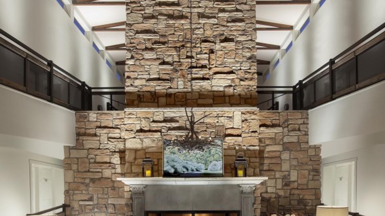 Lodge Lobby – Robert Miller