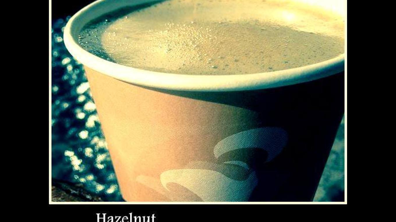 Best coffee in town! – Jennifer Richards