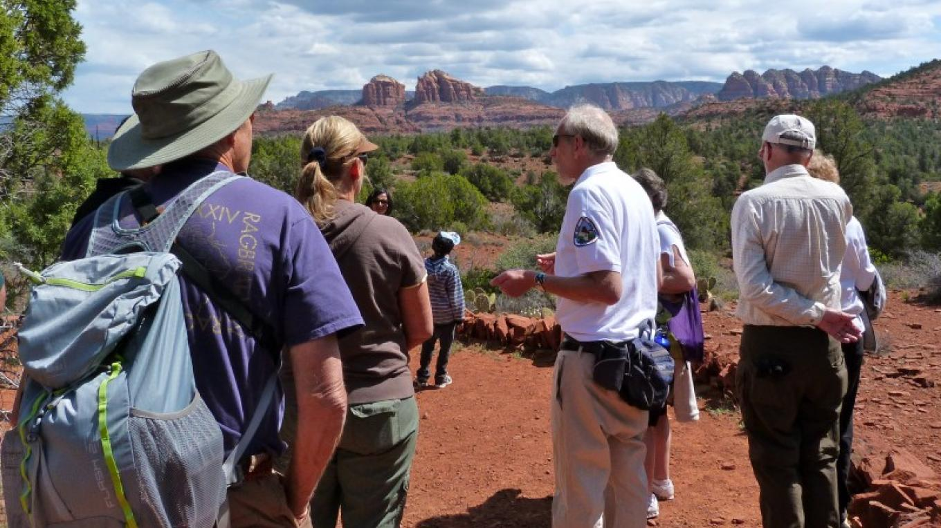 Daily activities and special events occur at Red Rock State Park. – Arizona State Parks