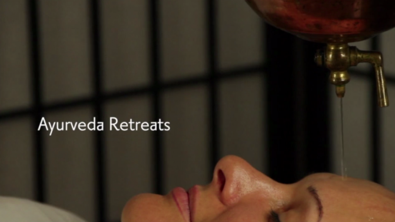 We offer Private and Corporate Ayurveda Retreats