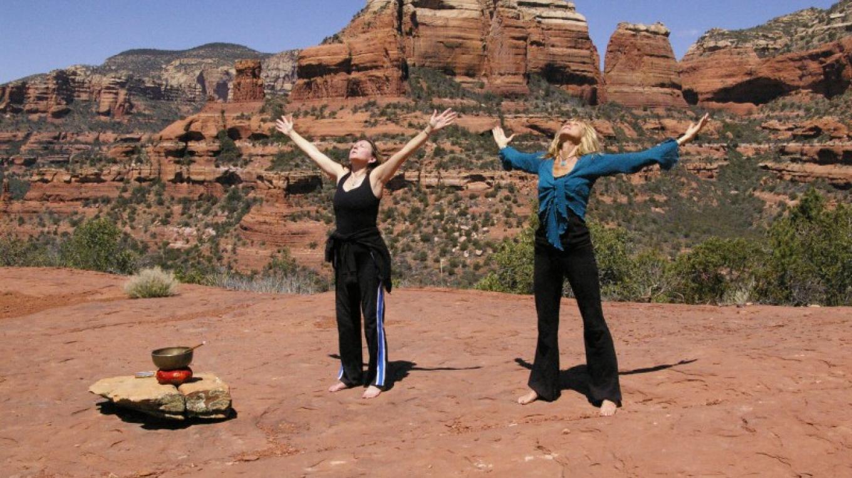 Experiencing the Vortex Energy – Sedona Soul Adventures