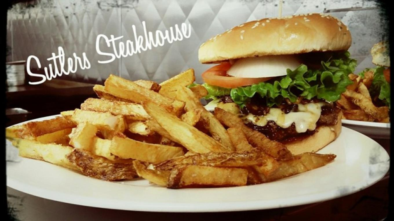 Yummy! – Sutler's Steakhouse