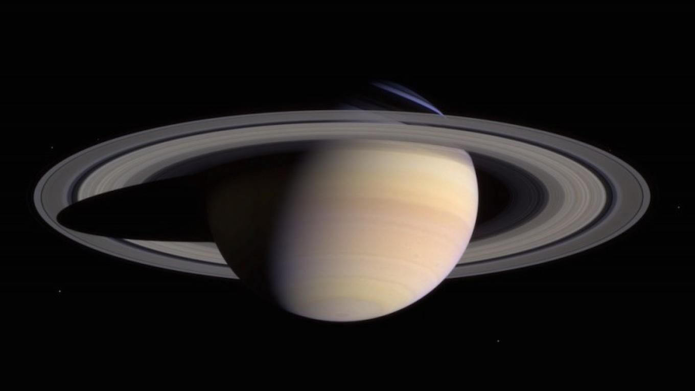 NASA / JPL / Space Science Institute