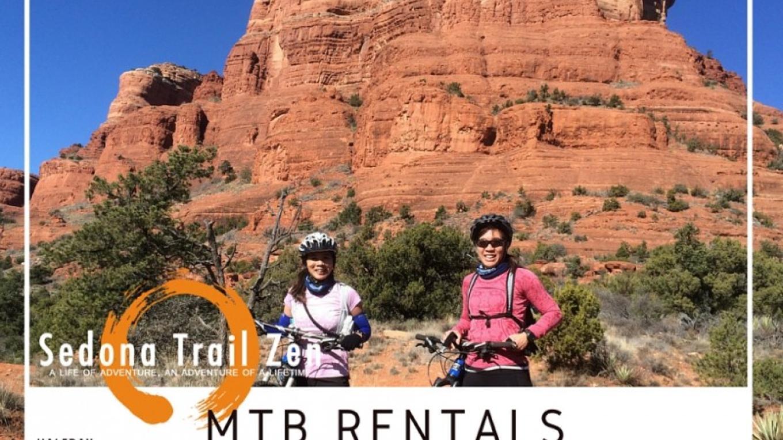 MTB Rentals – Khoa Hua