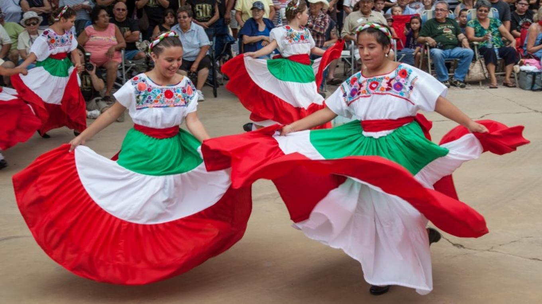 Fiesta at Town Park – Guss Espolt