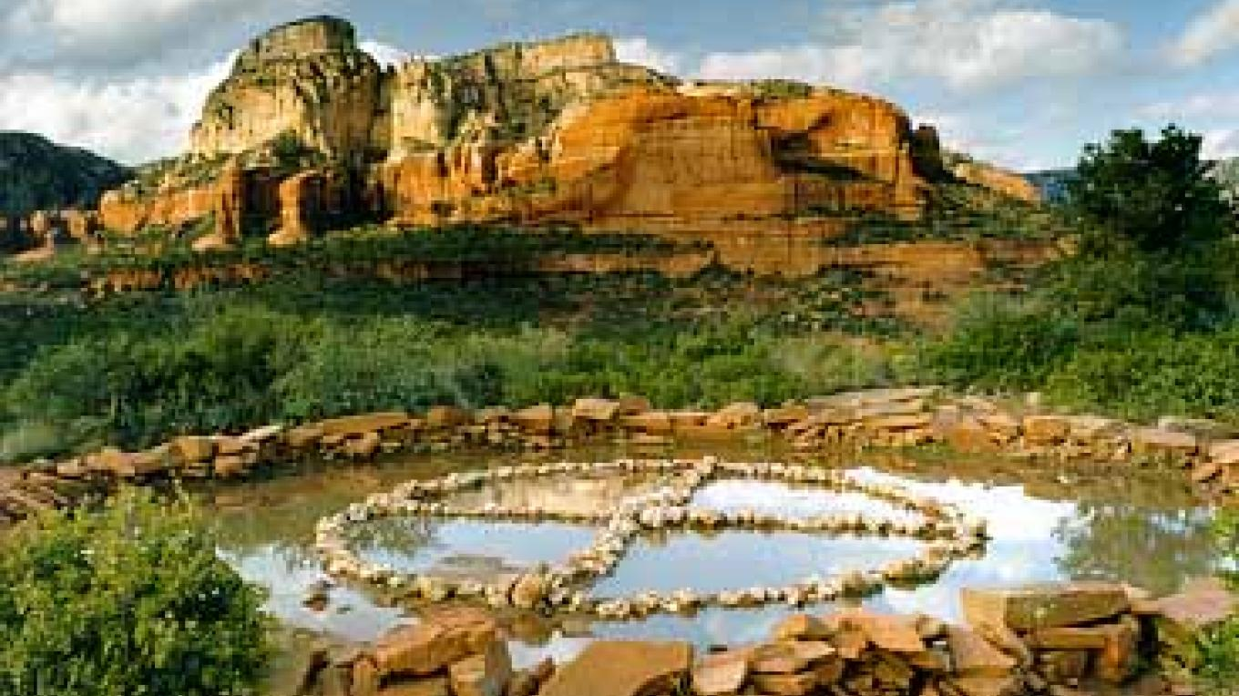 Beautiful Sedona Scenery to Explore
