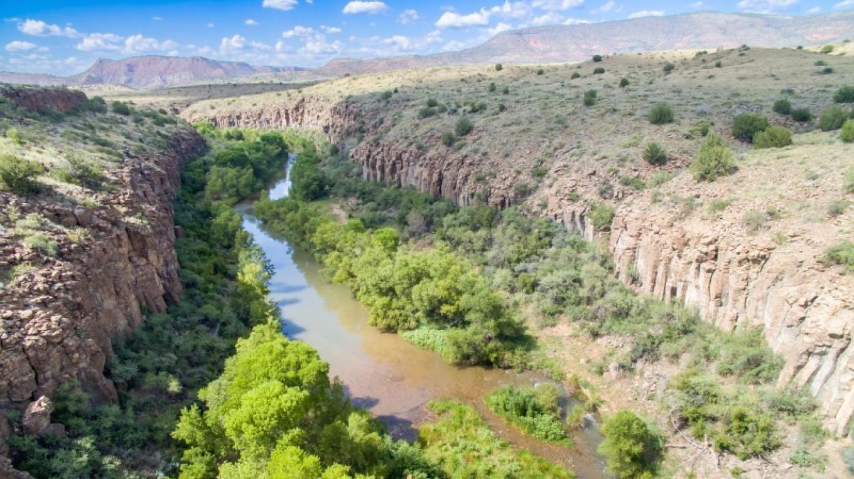 Verde River – Doug Von Gausig