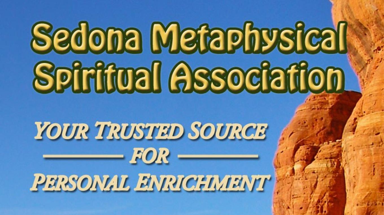 Sedona Metaphysical Spiritual Association – Amayra Hamilton