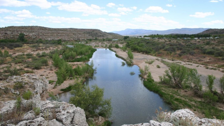 Verde River – Alcantara Vineyards