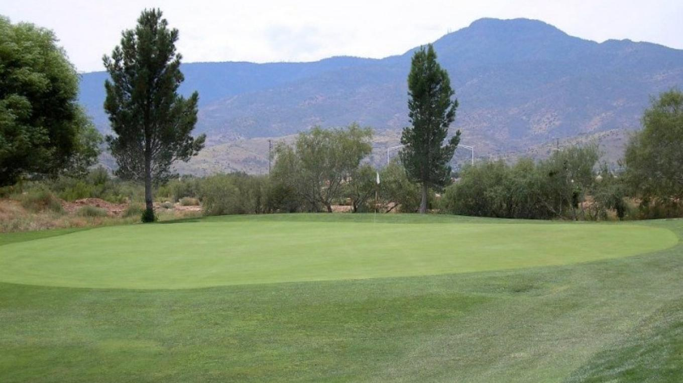 Coyote Trails Golf Course