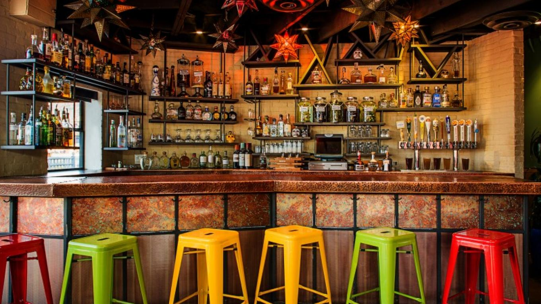 89Agave Bar – Leon Lucero
