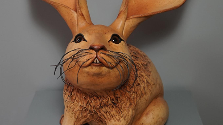 """Rabbit"" Sumati Colpitts"