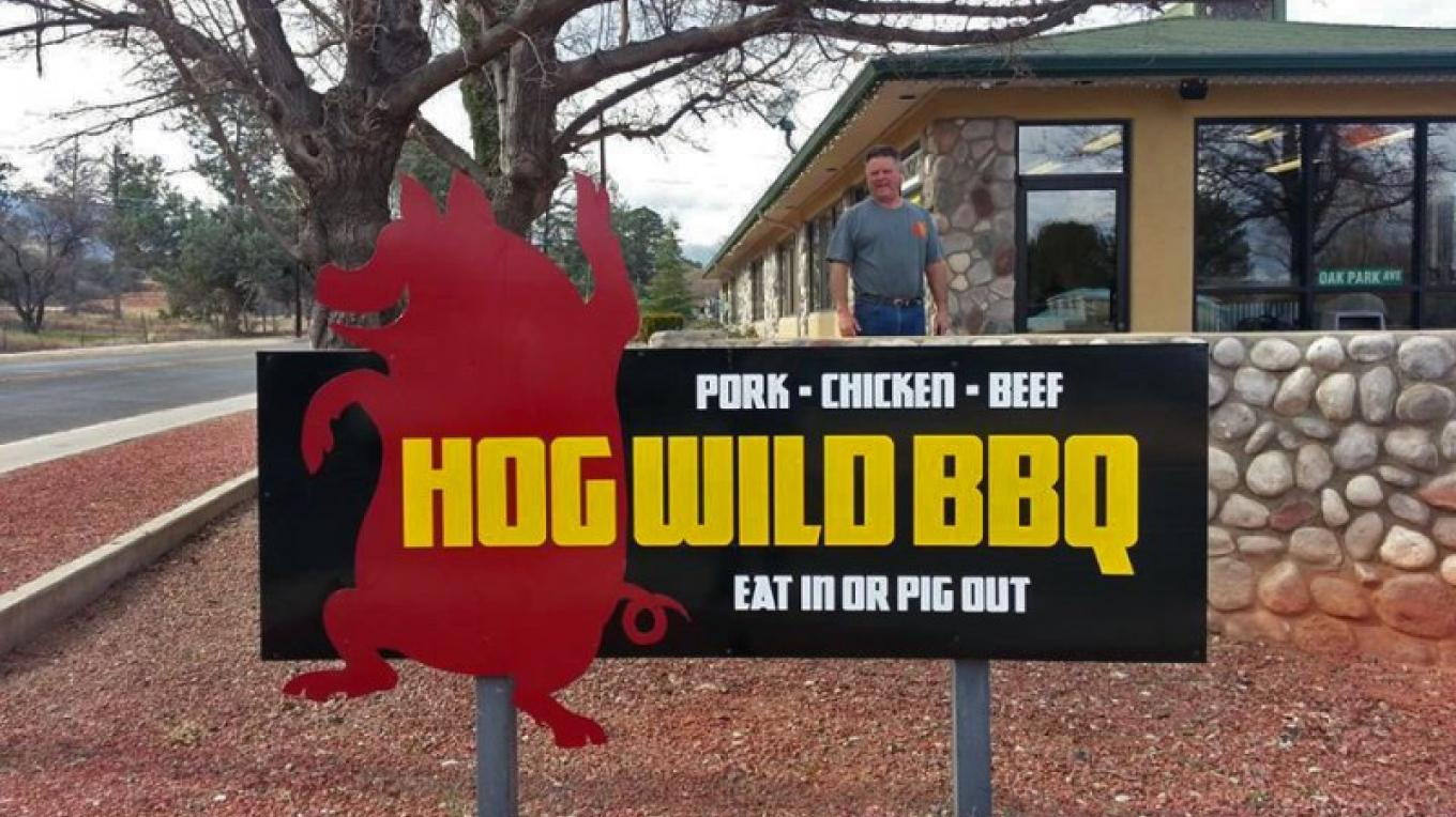 Hog Wild BBQ - EAT IN OR PIG OUT! – Hog Wild BBQ