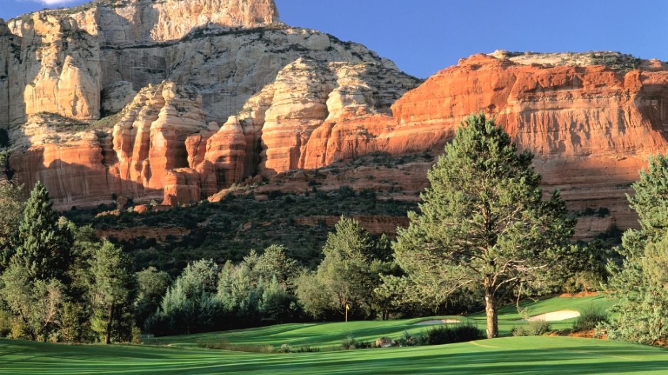 Seven Canyons