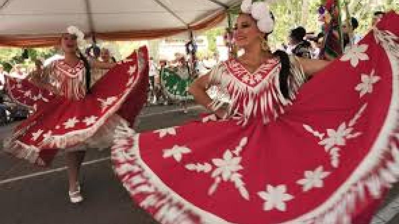 El Portal Sedona Annual Festivals & Events - Cinco de Mayo - Tlaquepaque