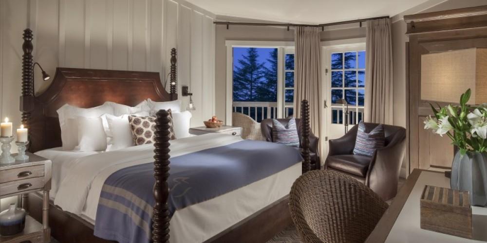 Lodge King Room – Robert Miller