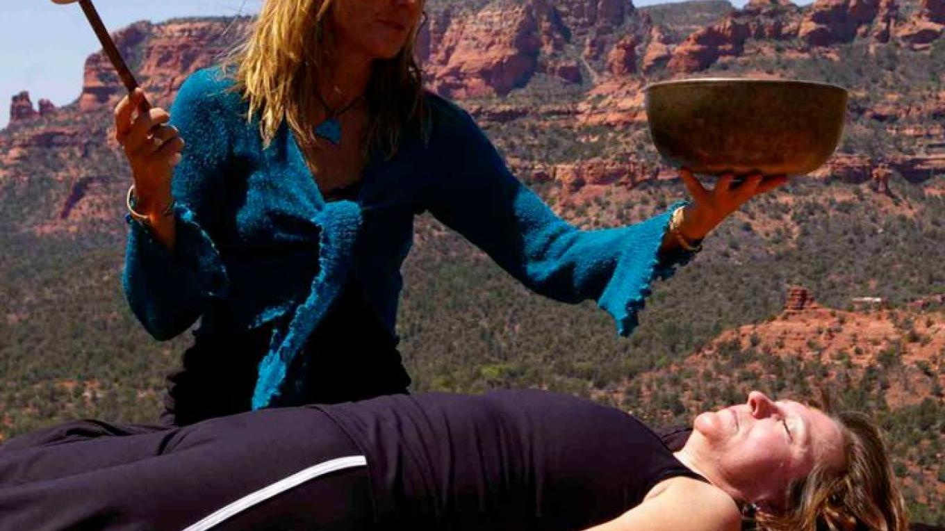 Healing in the Red Rocks – Sedona Soul Adventures